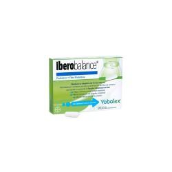 Iberobalance Yobalex 10 Cápsulas