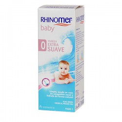 Rhinomer Baby Spray Fuerza Extrasuave 115ml