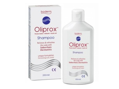 Oliprox Champú 200ml