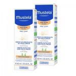 Mustela Crema Nutritiva Cold Cream 40ml+40ml