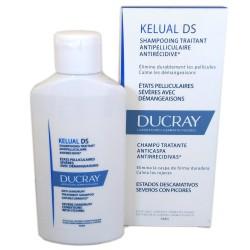Ducray Kelual Ds Champú 100ml