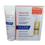 Ducray Creastim Loción 2x30ml + Regalo