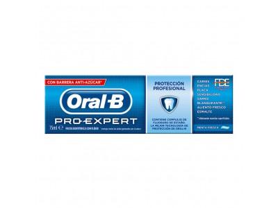 Oral B Pasta Multiprotección 125ml