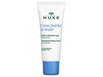 Nuxe Creme Fraiche de Beaute Crema Hidratante 48h 30 ml