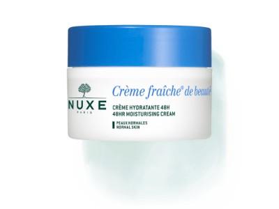 Nuxe Creme Fraiche de Beaute Crema Hidratante 48h 50 ml