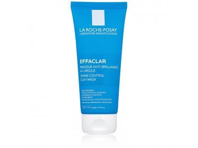 La Roche Posay Effaclar Mask Mascarilla Purificante 100 ml