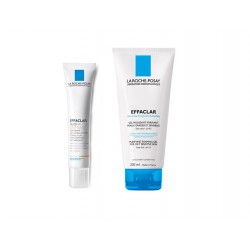 La Roche Posay Pack Effaclar Duo Unifiant  Medio+ Effaclar Gel Purificante 200 ml