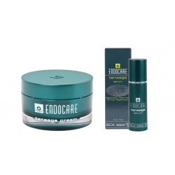 Endocare Tensage Cream 50ml + Serum 15ml