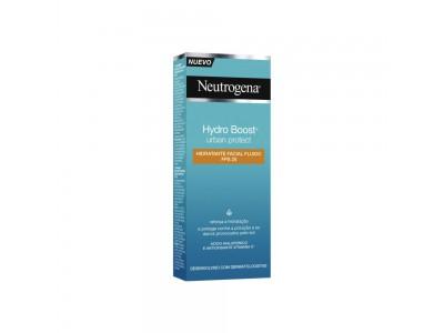Neutrogena Hydro Boost Fluído Hidratante Facial SPF 25