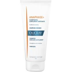 Ducray Anaphase Champú Crema Estimulante 200ml