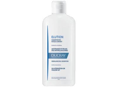 Ducray Elution Champú Tratante Anticaspa 300ml