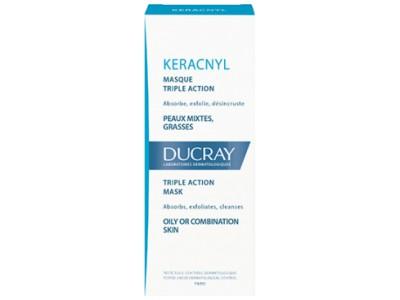 Ducray Keracnyl Mascarilla 40ml