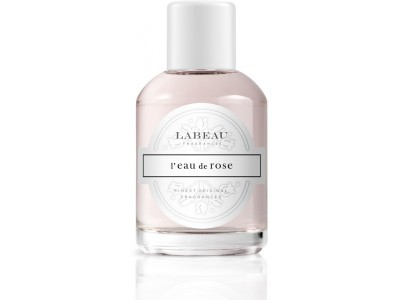 Labeau Fragancia Rosa 100 ml