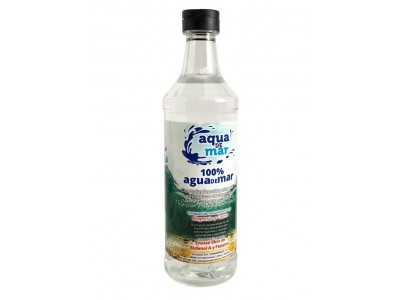 Agua de Mar 500ml