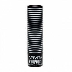Apivita Lip Care Propolis Labios Secos 4.4g
