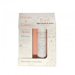 Avene Crema Tolerance Rica + regalo Agua Termal 50 ml