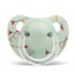 Chupete Suavinex Silicona Tetina Anatomica 0-6 meses