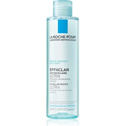 La Roche-Posay Effaclar Agua Micelar Ultra Piel Grasa 200ml
