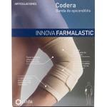 Codera Banda Epicondilitis Farmalastic Innova Talla P Beige