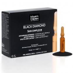 Martiderm Skin Complex Black Diamond 10 Ampollas