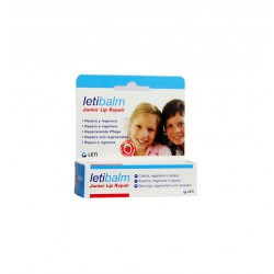 Letibalm Junior Lip Repair 10ml