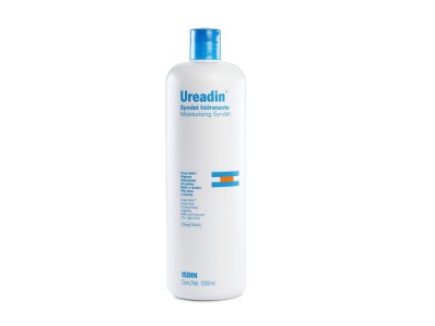 Isdin Ureadin Baño Syndet Hidratante 1L