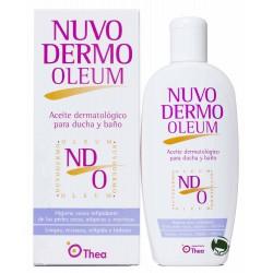 Nuvo Dermo Oleum 200ml