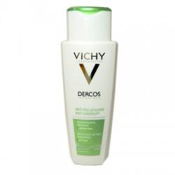 Vichy Dercos Champú Anticaspa C.Seco 200ml