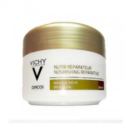 Vichy Dercos Mascarilla Nutri Reparador 200ml