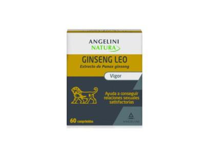 Leo Ginseng 60 Comprimidos