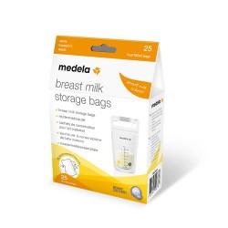 Medela bolsas para leche materna Pump Save 20 uds.