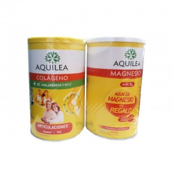 Aquilea Colágeno+Ác.Hialu.+Vit.C Vainilla + Regalo