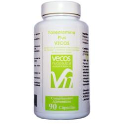 Faseolamina Plus Vecos 90 cápsulas