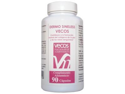 Dermo Seniless Vecos 90 Cápsulas