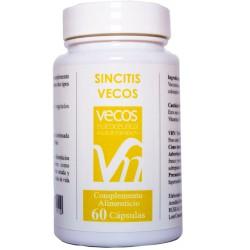 Sincitis Vecos 60 Cápsulas