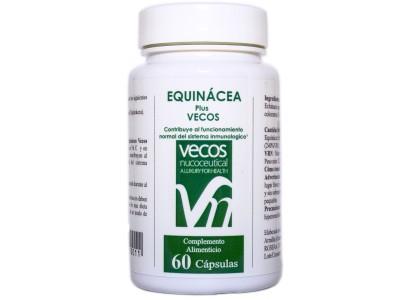 Equinacea Plus Vecos 60 Cápsulas
