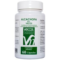 Alcachofa Plus Vecos 60 Cápsulas