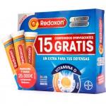 Redoxon Doble Acción 30 Comprimidos + Redoxitos 25 Perlas