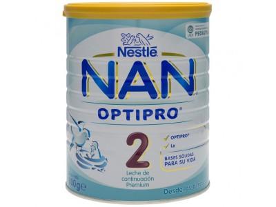 Nan 2 Optipro 800g