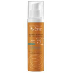 Avene Cleanance Solar SPF50 + 50ml