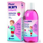 Fluor Kin Colutorio Infantil 500ml