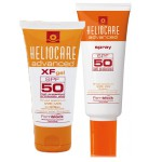 Heliocare XF Gel SPF50 50ml+regalo spray 50ml