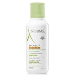 Aderma Exomega Control Crema Emoliente 400ml