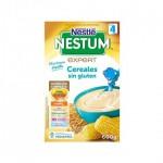 Nestlé Nestum Cereales Sin Gluten 500g
