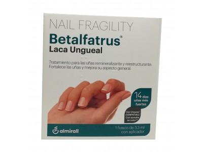 Betalfatrus Laca Ungueal 3,3ml