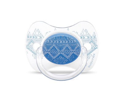 Suavinex Couture Chupete Premium Silicona Tetina Fisiológica 0-4 meses