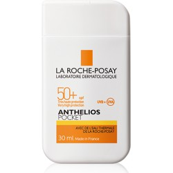 Anthelios Dermo-pediátrico Leche Solar Formato Pocket Spf50 30ml
