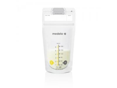Medela bolsas de almacenamiento leche materna 25 uds.