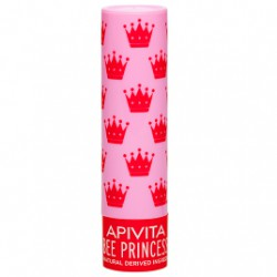 Apivita Lip Care Bee Princess 4,4g