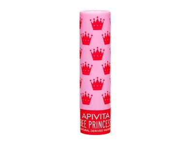 Apivita Lip Care Bee Princess 4,4g